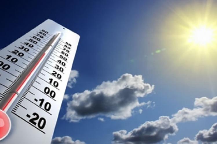 Vaga de calor afecta zona sul do país
