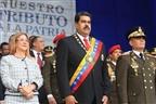 Autoridades investigam opositores pelo atentado contra Maduro