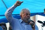 PT formaliza registo da candidatura de Lula