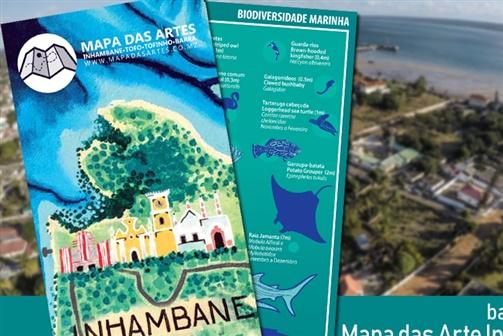 BIOFUND impulsiona Cultura e Turismo em Inhambabe