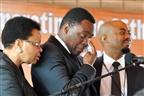 Graça Machel apoia candidatura de Samito