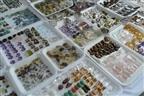 Governo promove feiras para a comercialização legal de pedras preciosas