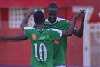 Liga Desportiva vence Ferroviário de Maputo
