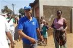 Renamo apresenta novo Cabeça de Lista para cidade de Maputo