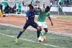 Joga-se pela liderança em Songo