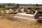 Moradores de Chissui acusam município de invadir seus quintais para realizar funerais