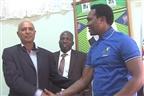 Renamo indica Hermínio Morais como cabeça-de-lista para cidade de Maputo