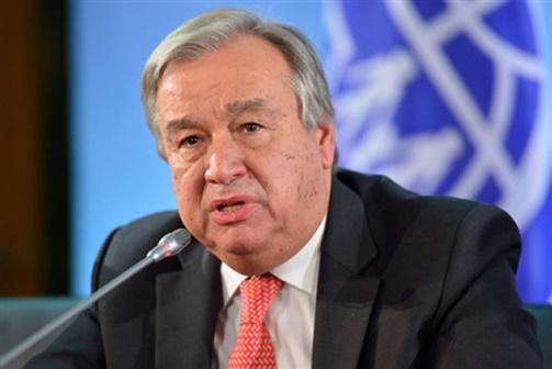 ONU condena duplo atentado na Somália