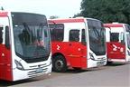Matola recebe 29 autocarros para o transporte de passageiros