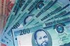 BM sanciona cinco instituições financeiras
