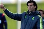 Solari comanda Real Madrid até 2021