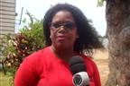 Violência doméstica: Mulher denuncia o marido