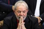 Lula acusado de branqueamento de capitais