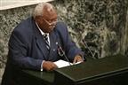 Ex-Presidente da Etiópia morre aos 94 anos