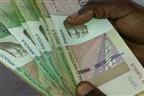 Angola arrisca-se a cair para quinta maior economia de África