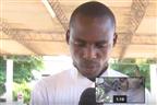 Falso agente da PRM detido em Maputo