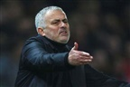 Mourinho despedido do Man United