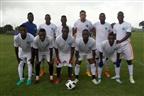 Costa do Sol realiza terceiro jogo na África do Sul