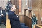 Manuel Chang: Tribunal adia decisão para 5 de Fevereiro