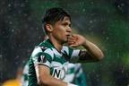 Montero rescinde com o Sporting