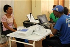 Recenseamento eleitoral arranca a 1 de Abril