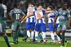 FC Porto regressa as vitórias