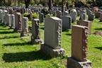Polícia furta corpo de ex-namorada de cemitério