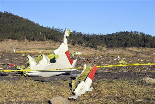 """Caixas pretas da Ethiopian Airlines mostram """"semelhanças claras"""" com acidente da Lion Air"""