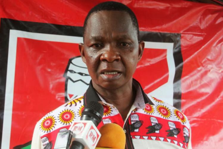 Frelimo adia sessão do Comité Central