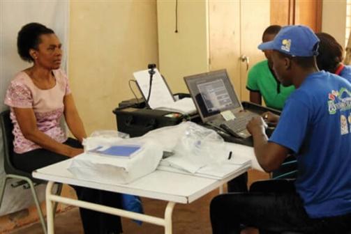 CNE adia início do recenseamento eleitoral devido ciclone IDAI