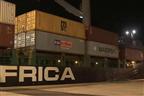 Navio com mais de 1400 toneladas de produtos para as vítimas já está na Beira