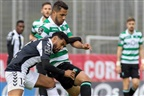 Sporting vence Nacional na Madeira