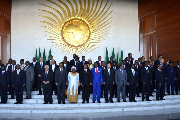 União Africana discute crises na Líbia e Sudão