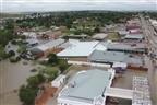 Cheias matam 32 pessoas na África do Sul