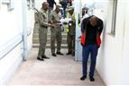 Detido indivíduo indiciado de roubo de bagagens nos hotéis