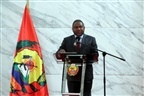 Nyusi recebe hoje PR das Seychelles