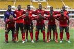 Angola desiste da COSAFA