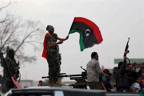 Grupo armado fecha válvulas de abastecimento de água na Líbia