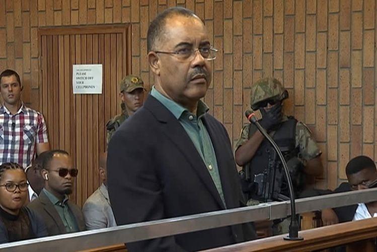 África do Sul decidiu pela extradição de Manuel Chang para Moçambique