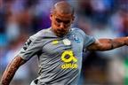 Maxi diz adeus ao FC Porto