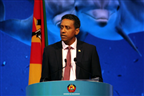 """Conferência """"Crescendo Azul"""": Seychelles apela cooperação global em defesa do mar"""
