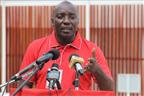 Frelimo diz haver garantias para a responsabilização de Chang em Moçambique