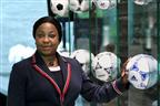 FIFA passa a gerir CAF por seis meses