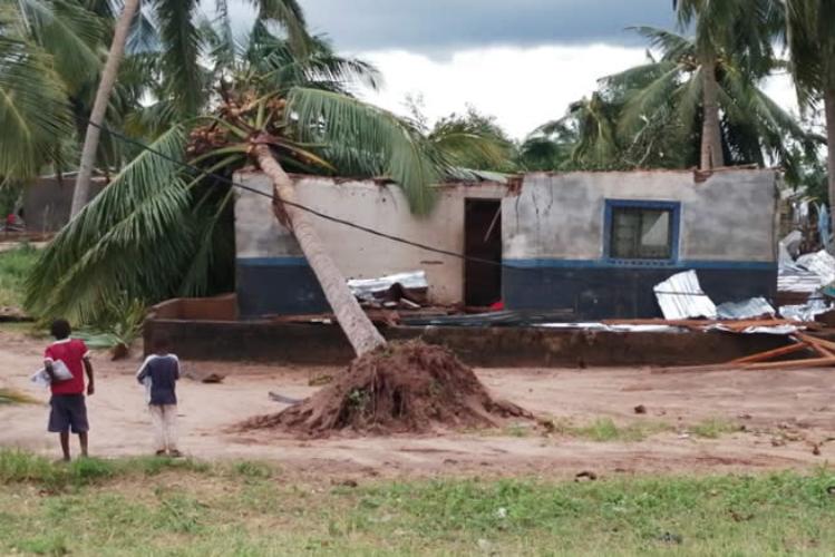 Egipto envia cinco toneladas de medicamentos para as regiões afectadas pelos ciclones