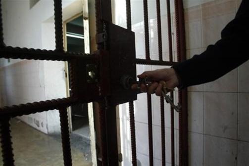 Reclusos poderão ter chaves das celas como recompensa por bom comportamento