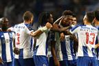 """FC Porto """"atropela"""" Vitória de Setúbal"""