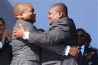 1ª Comissão aprecia Acordo de Paz e Reconciliação Nacional