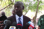 """Presidente da """"Junta Militar da Renamo"""" exige adiamento das eleições"""