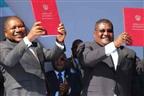 Parlamento aprova proposta de lei do Acordo de Paz
