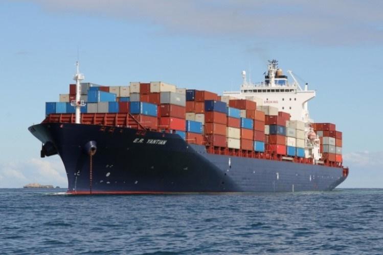 Mais de 2000 navios de carga atracaram nos portos moçambicanos em 2018